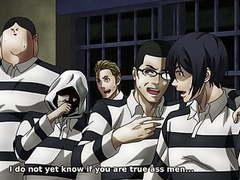 Prison school (kangoku gakuen) anime uncensored #10 (2015) tubes