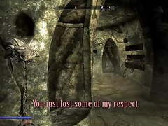 Skyrim naughty playthrough part 3 movies at find-best-hardcore.com