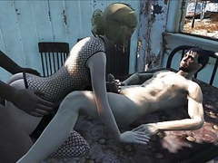 Fallout 4 katsu threesome movies at find-best-lingerie.com
