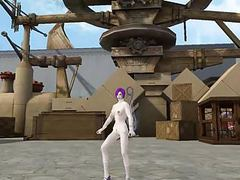 3d aion sexy dance songweaver movies at find-best-lingerie.com