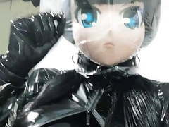 Ucm kigurumi breathplay selfie videos