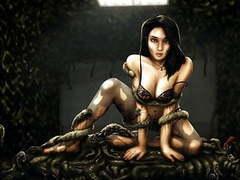 Duke nukem 3d - slime babe kekeluv sex 1 movies