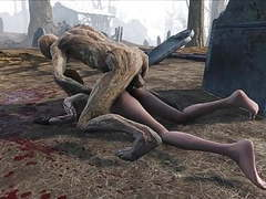 Fallout 4 cimetery movies at find-best-pussy.com