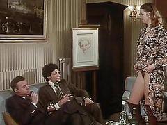 Les delices de l'adultere (1979) clip