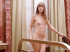 Jane birkin and romy schneider nude - le mouton enrage videos