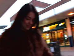 Ava dalush flashing in public movies