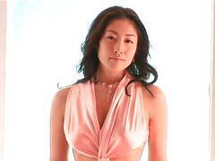 Hiroko rose color dress - cello suite no1 prelude (non-porn) movies at kilopics.net