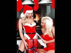 Sexy xmas music video 2 movies at freekilosex.com