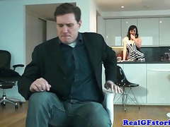 Chubby british housewife fucked in kitchen movies at kilopics.net