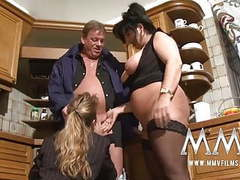 Mmv films two mature wifes sharing a cock movies