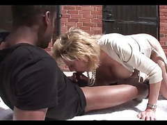 Trophy wife and black tosser with erection problems movies at adspics.com