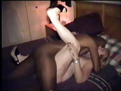 Cuckold's wife admits her black cock cravings movies at freekilosex.com