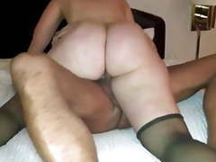 Wife riding colleague's cock until she cums movies at kilopics.net