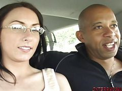 Mom in glasses fucks blackzilla monster black cock movies at find-best-hardcore.com