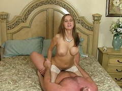 Incredible latina wife creampied by husbands best friend movies at kilovideos.com
