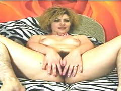 Hairy alice cam movies