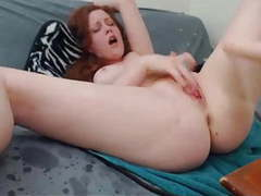 Redhead rosemary fuck machine webcam movies at kilomatures.com