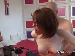 Squirting femme fontaine en gang bang french amateur movies at find-best-hardcore.com