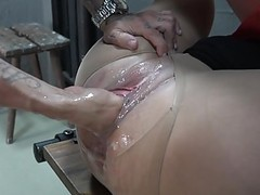 Brutal fisting movies at find-best-panties.com