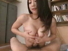 Dirty threesome porn along busty satomi suzuki movies at kilopics.net
