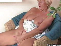 Voluptuous granny samantha collection movies at find-best-panties.com