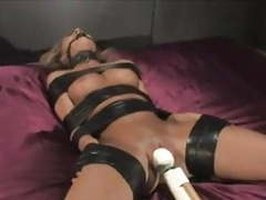 Bondage orgasm compilation videos