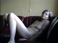 Mature wife films herself vibeing to orgasm ! movies at kilovideos.com