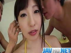 Hot japanese porn along curvy asira nakano movies at kilopills.com