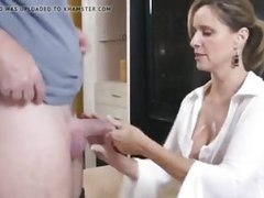 Sexy mom fucks her son movies at reflexxx.net