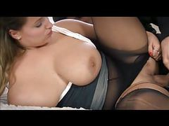 Big soft boobs and plush body satisfy his lust movies at find-best-mature.com