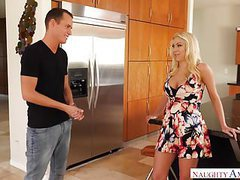 Big tits milf katie morgan gets a big dick - naughty america movies at find-best-pussy.com