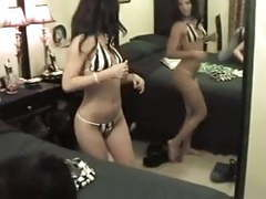 Threesome with wife and friend movies at freekiloporn.com