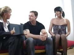 German mature coach - 1 movies