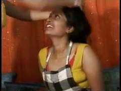 Desi, indian, twosome to lesbian threesome videos