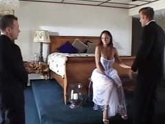 Here cum the brides #2 movies at kilovideos.com