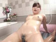 Slippery wet blowjob and hardcore sex videos