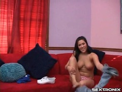 Pierced london keyes strokes hard dick movies at find-best-babes.com