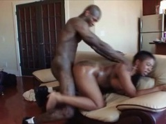 Hardcore sex with heavily tattooed black girl videos