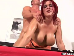 Tit fucking a curvy redheaded sex goddess movies at find-best-hardcore.com