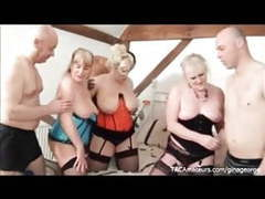 3 busty sluts and 3 horny guys movies at find-best-lingerie.com