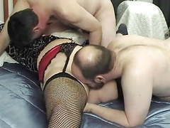 Granny threesomes ypp movies at find-best-lingerie.com