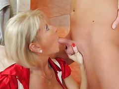 Classy mom seduces her sons best friend movies at kilogirls.com