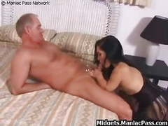 Mature man fucks bridget midget tubes