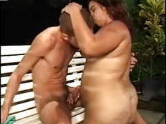 Anziane bbw midget delight 3-4 by cdm movies at dailyadult.info