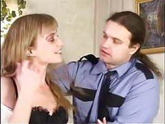 Russian stockings milf videos