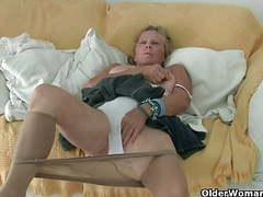 Big titted grandma isabel collection movies at freekiloclips.com