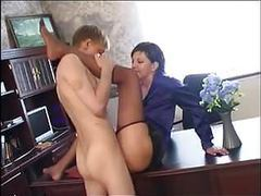 Russian mature flora fuck with a young movies at find-best-videos.com