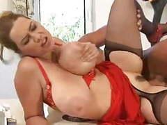 Terrynova pantyhose anal sex videos