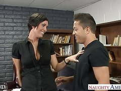 Busty brunette teacher dylan ryder fucking movies at kilotop.com