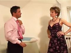 British milf visits her doctor movies at dailyadult.info